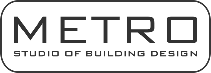 Metro Studio of Building Design